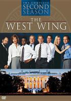 Cover image for The West Wing The complete second season