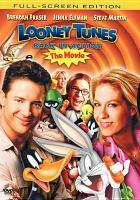 Imagen de portada para Looney tunes back in action