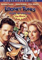 Imagen de portada para Looney Tunes. Back in action