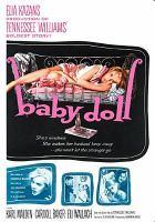 Imagen de portada para Baby doll