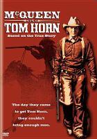 Imagen de portada para Tom Horn