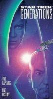 Cover image for Star trek generations