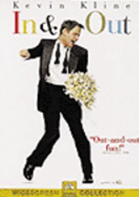 Cover image for In & out