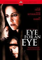 Imagen de portada para Eye for an eye