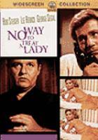 Imagen de portada para No way to treat a lady