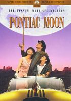 Cover image for Pontiac moon