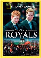 Cover image for The last royals
