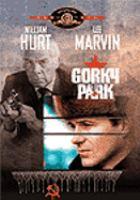 Cover image for Gorky Park