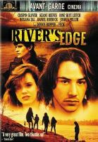 Cover image for River's edge