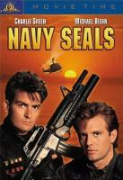 Cover image for Navy Seals