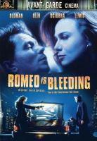 Cover image for Romeo is bleeding