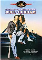 Cover image for Bull Durham