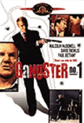 Cover image for Gangster no. 1