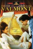 Cover image for Valmont
