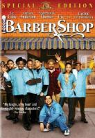 Cover image for Barbershop