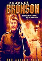 Cover image for Charles Bronson DVD action pack