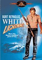Cover image for White lightning