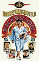 Cover image for Back to school