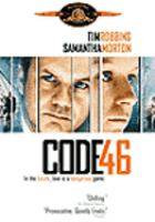 Cover image for Code 46