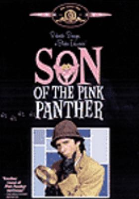 Cover image for Blake Edwards' Son of the Pink Panther