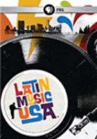 Cover image for Latin music USA