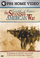 Cover image for Crucible of empire the Spanish-American War