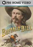 Cover image for Buffalo Bill