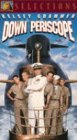 Cover image for Down periscope