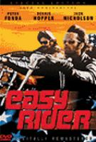 Cover image for Easy rider