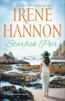 Cover image for Starfish Pier : a Hope Harbor novel