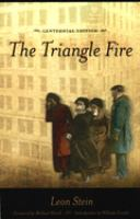 Cover image for The Triangle fire