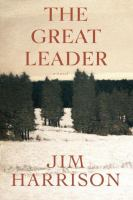 Cover image for The great leader