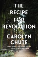 Cover image for The recipe for revolution
