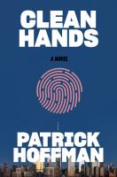 Cover image for Clean hands