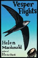 Cover image for Vesper flights