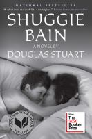 Cover image for Shuggie Bain