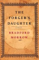 Cover image for The forger's daughter