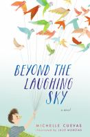Cover image for Beyond the laughing sky