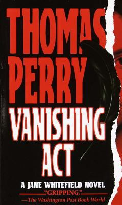 Cover image for Book Club kit : Vanishing act