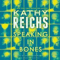 Cover image for Speaking in Bones