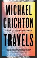 Cover image for Travels