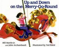 Cover image for Up and down on the merry-go-round