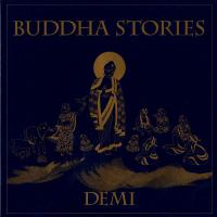Cover image for Buddha stories