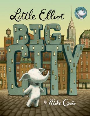 Cover image for Little Elliot, big city