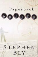 Cover image for Paperback writer