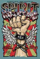 Cover image for Spirit warriors