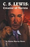 Cover image for C.S. Lewis : creator of Narnia