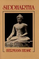 Cover image for Siddhartha
