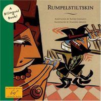 Cover image for Rumpelstiltskin