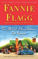 Cover image for The all-girl filling station's last reunion